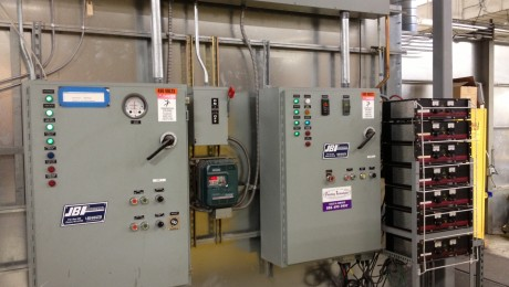 Industrial/Commerical Motor Controls
